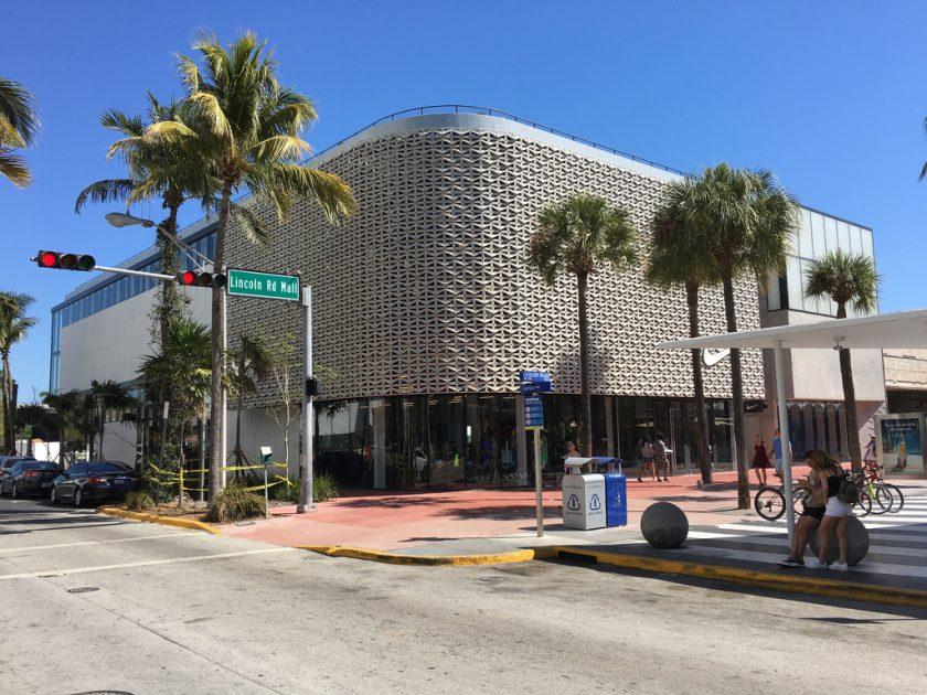 Les bons plans shopping à miami